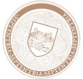 Étiquette gamme Septentria du Domaine de Bonserine